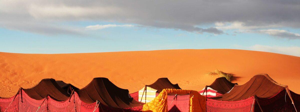 tente-desert-authentique-sahara-circuit-maroc